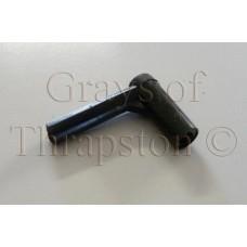 Elbow Sleeve Vacuum Pipe