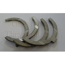 Thrust Washer Set +.0025